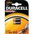 Procter&Gamble Dura. Batterie Security MN21 BG2 Bli.2