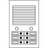 Siedle&Söhne Mikrofon 005318