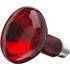 Philips IR-Reflektorlampe Infrared R95E 100W
