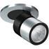 Philips LED-Halbeinbaustrahler ws BBG544 # 08516400