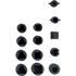 Cimco Steckeinsatz Dreikant 9 mm 11 2791