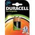 Procter&Gamble Dura. Akku Accu 9V (HR22) Bli.1