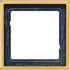 Jung Rahmen 3-fach go24Karat LS 983 GGO