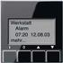 Jung KNX Info-Display sw A 2041 SW