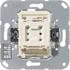 Jung KNX Taster BA 1-fach 4071.01 LED