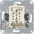 Jung KNX Taster BA 2-fach 4072.02 LED