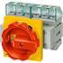 Siemens Haupt-/Not-Aus-Schalter 3LD2244-0TK53