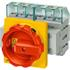 Siemens Haupt-/Not-Aus-Schalter 3LD2244-1TL53