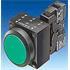 Siemens Komplettgerät rund Leuchtd 3SB3255-0AA61