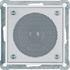 Peha Zusatzlautsprecher UP alu D 20.486.702 LS