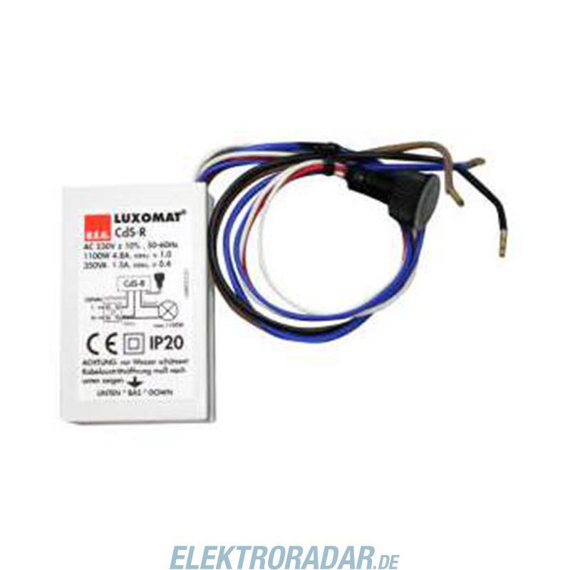 B.E.G CdS-R Dämmerungsschalter 92365