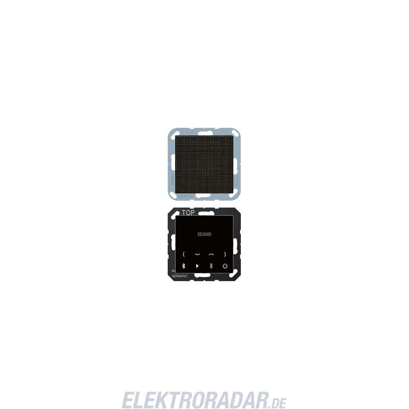 Jung Bluetooth Connect BTC A 518 SW