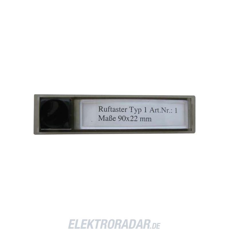 Legrand BTicino (SEK Ruftaster 1