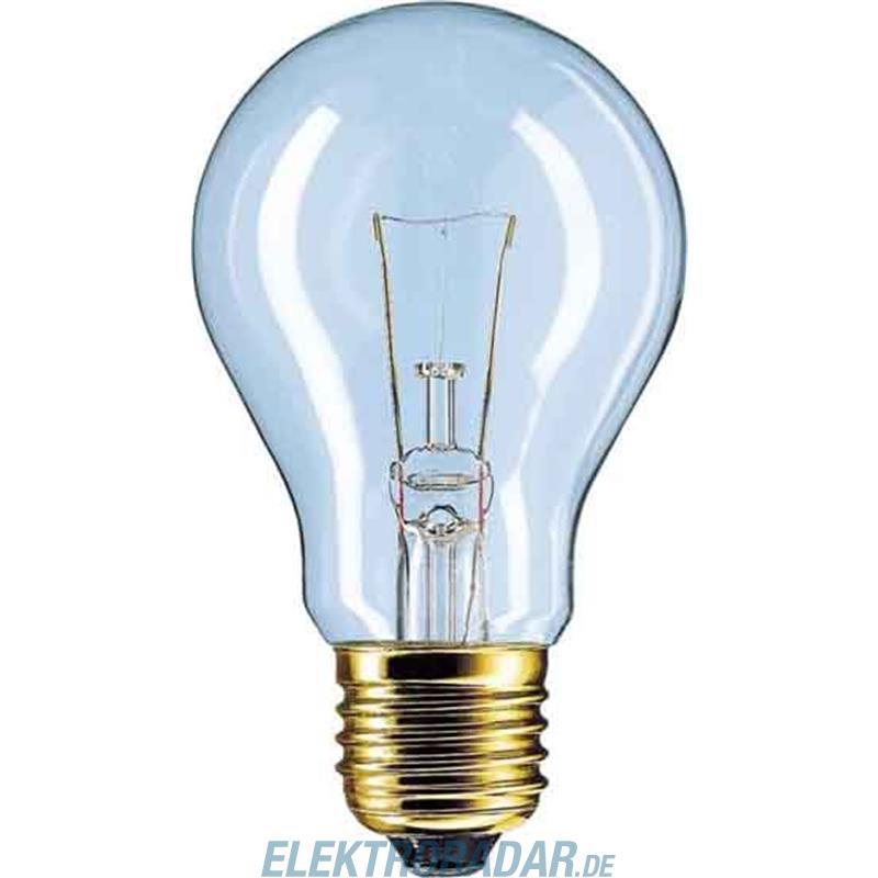 Philips Allgebrauchslampe Niedervolt 24V60W kl 09018805