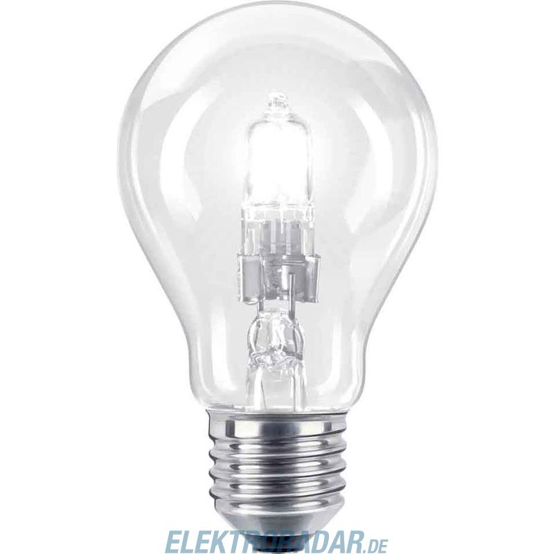 Philips Philips Halogenlampe EcoCl.30 42W E27A55K 25171525
