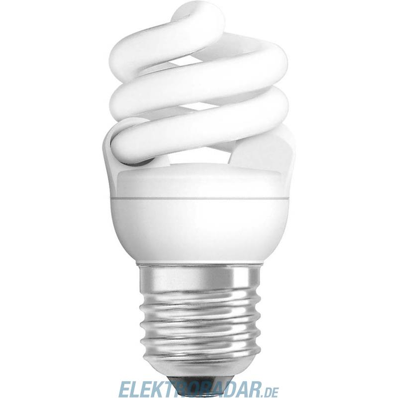 Osram Energiesparlampe DPRO MCTW 7/825 E27