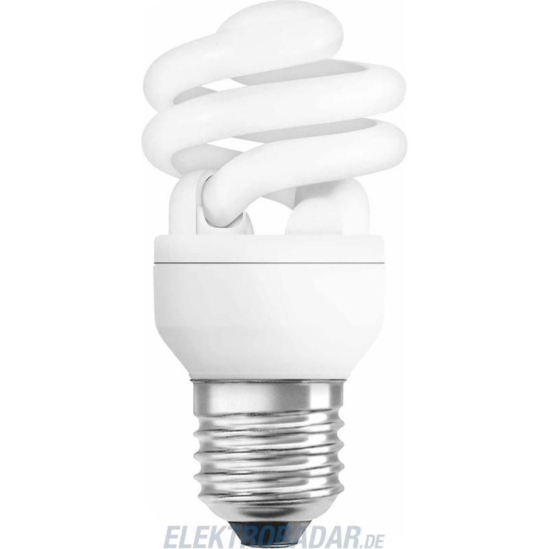 Osram Energiesparlampe DPRO MCTW 12/825 E27
