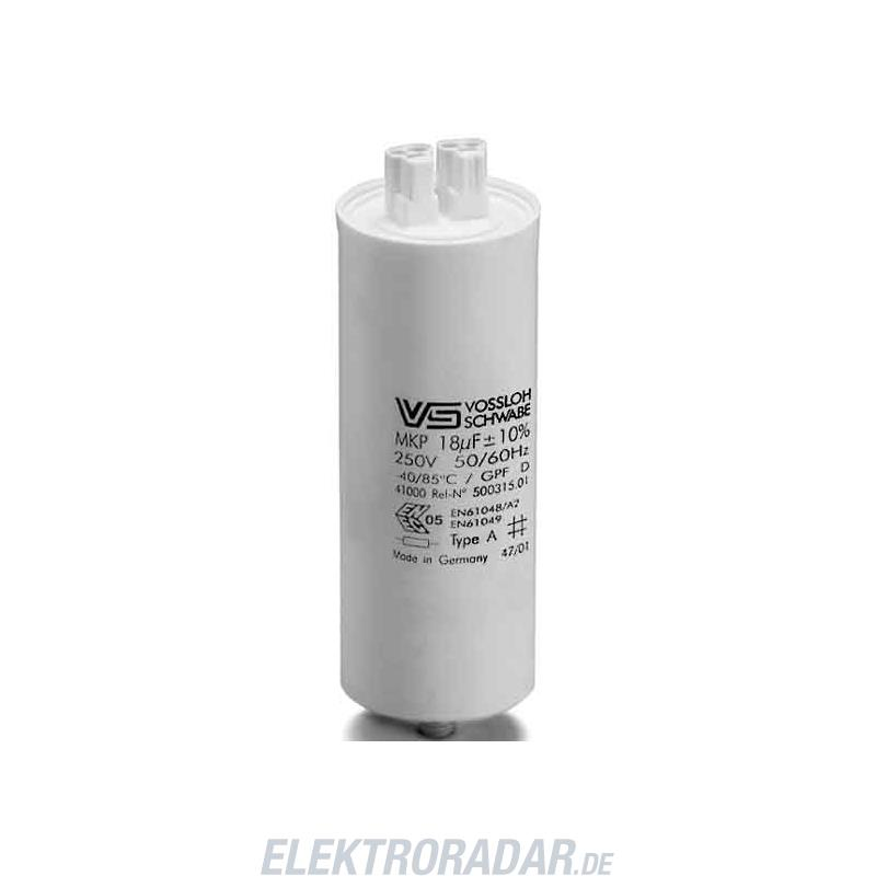 Houben Kondensator T+TC 500303