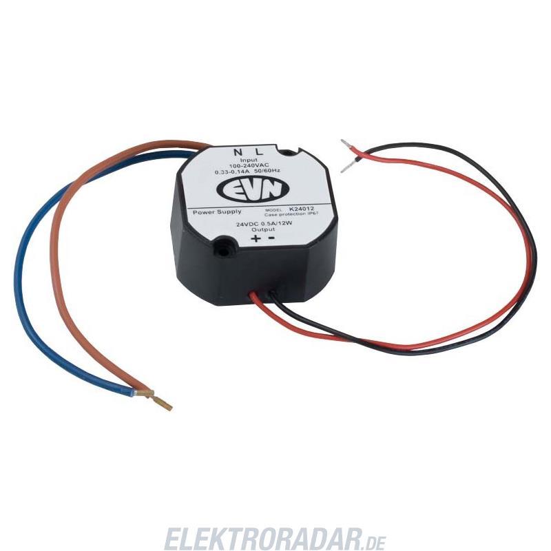 EVN Elektro LED-Netzgerät K24 012