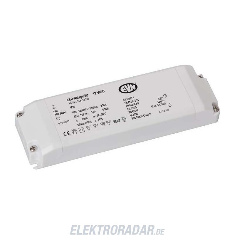 EVN Elektro LED-Netzgerät SLK 120 36