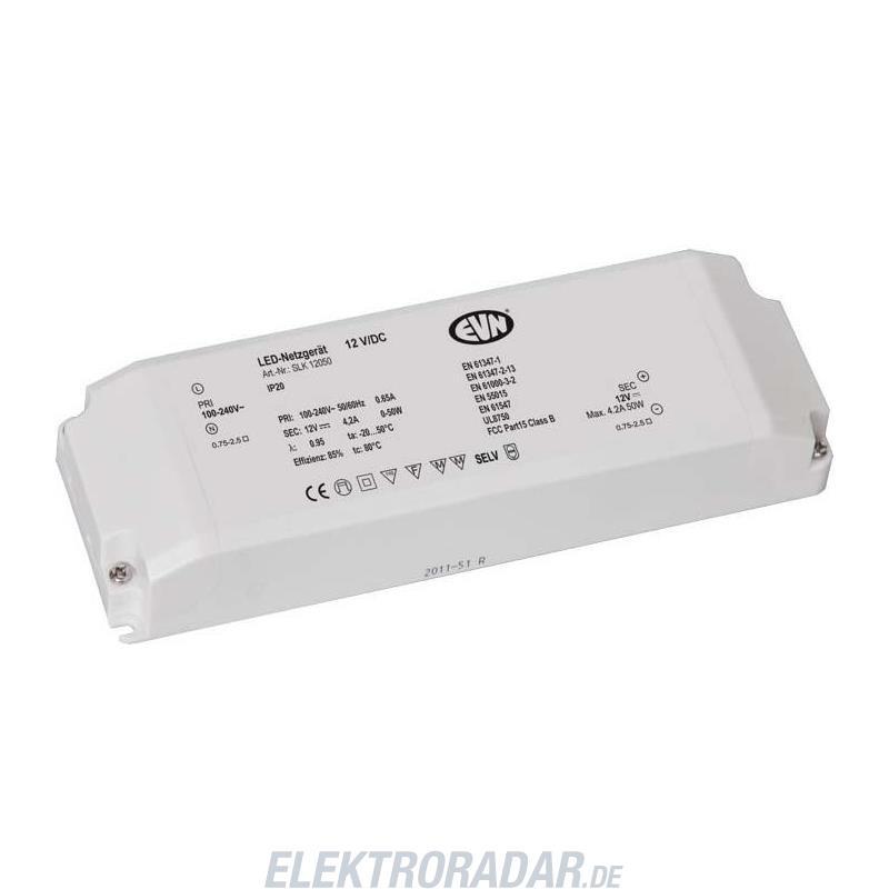 EVN Elektro LED-Netzgerät SLK 120 50
