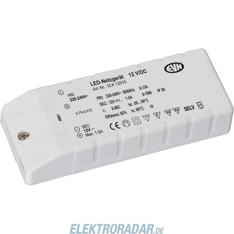 EVN Elektro LED-Netzgerät SLK 240 18