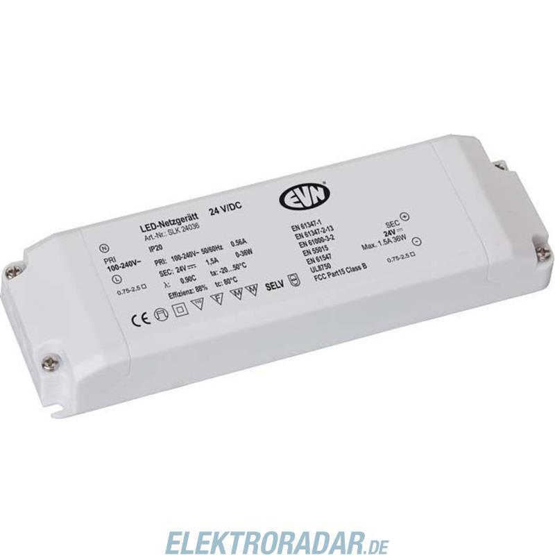 EVN Elektro LED-Netzgerät SLK 240 36
