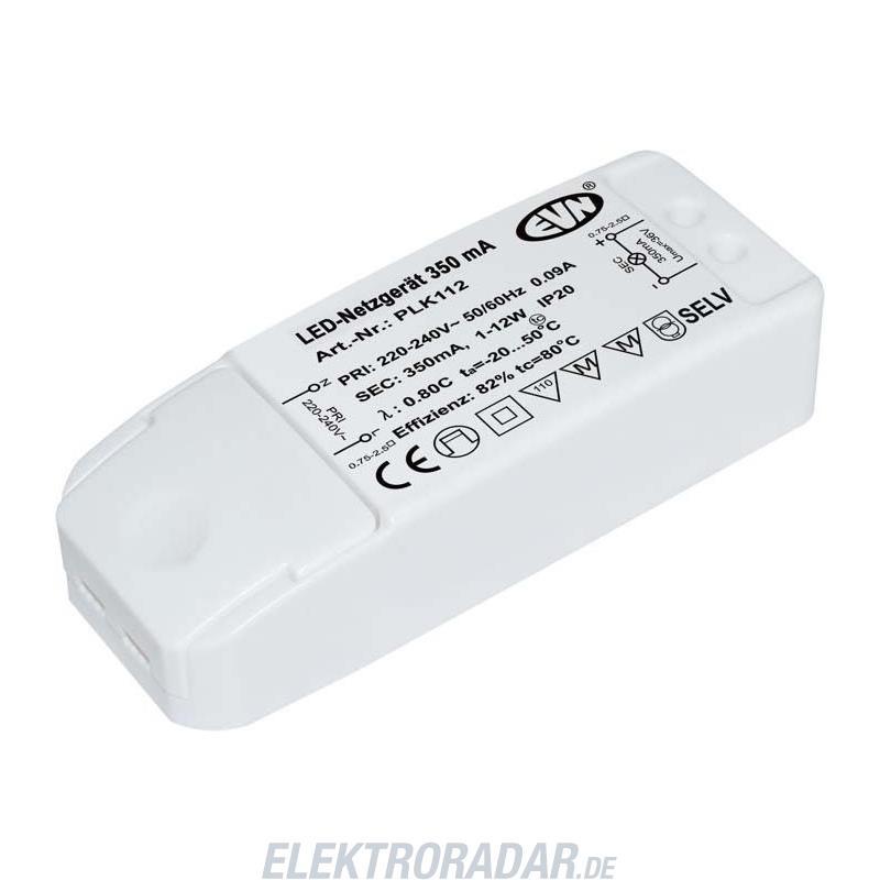 EVN Elektro LED-Netzgerät PLK 112