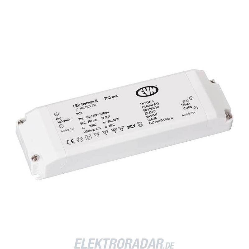 EVN Elektro LED-Netzgerät PLD 736