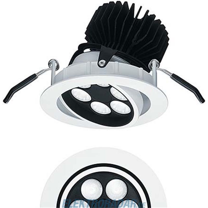 zumtobel licht deckeneinbaustrahler led micros c 60813911. Black Bedroom Furniture Sets. Home Design Ideas