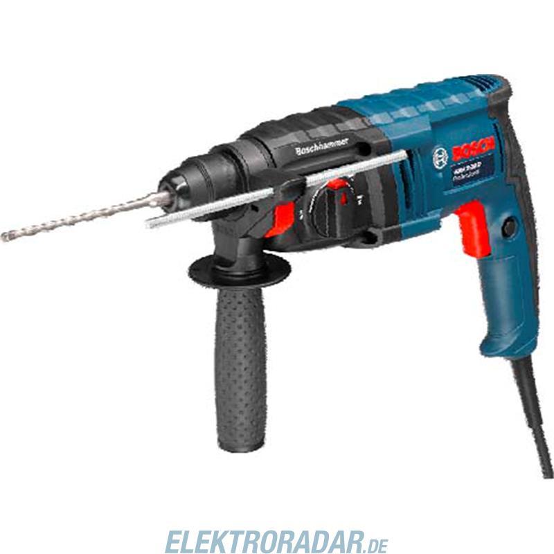 Bosch Bohrhammer GBH 2-20 D 061125A400