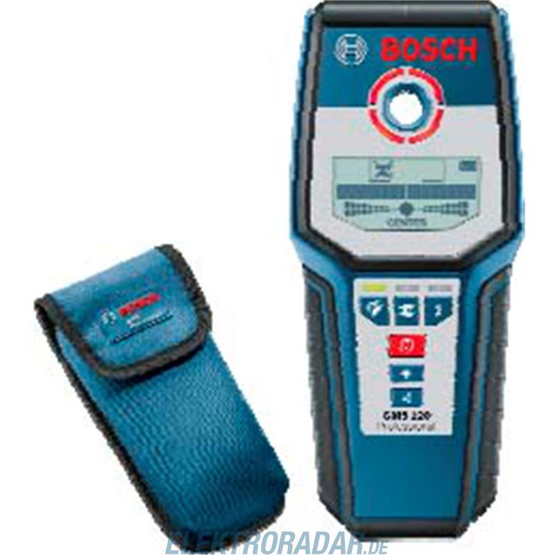 Bosch Multidetektor GMS 120 0601081000