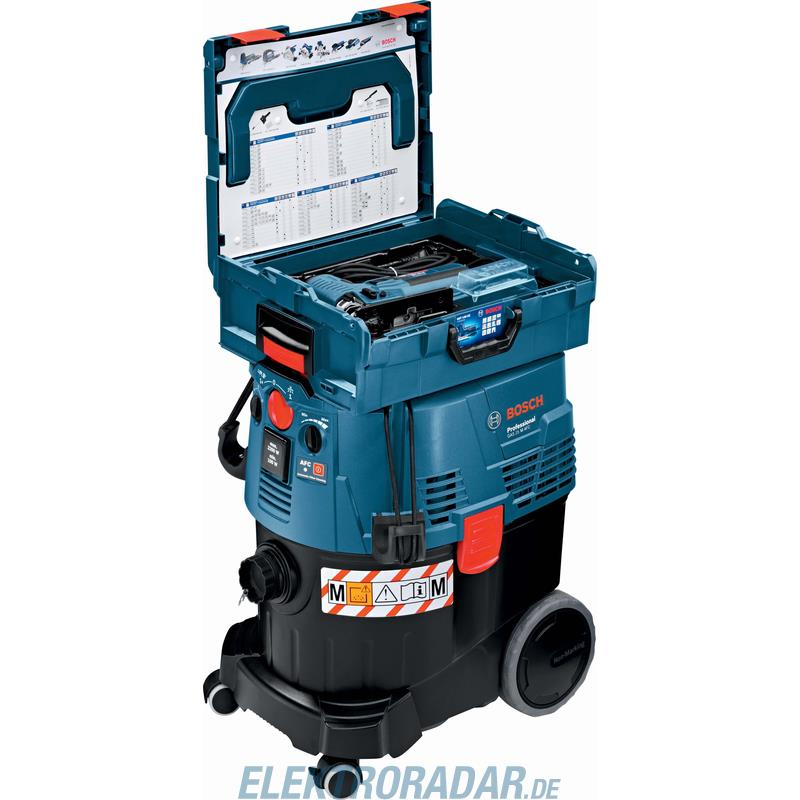 Bosch Nass-/Trockensauger GAS 35 M AFC 06019C3100