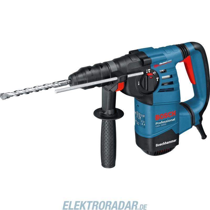 Bosch Bohrhammer GBH 3000 061124A006