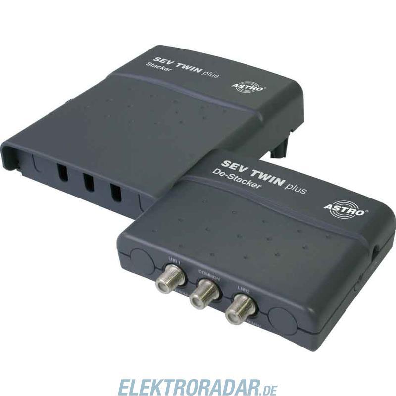 Astro Strobel Stacker/DE-Stacker SEV TWIN Plus D 360005
