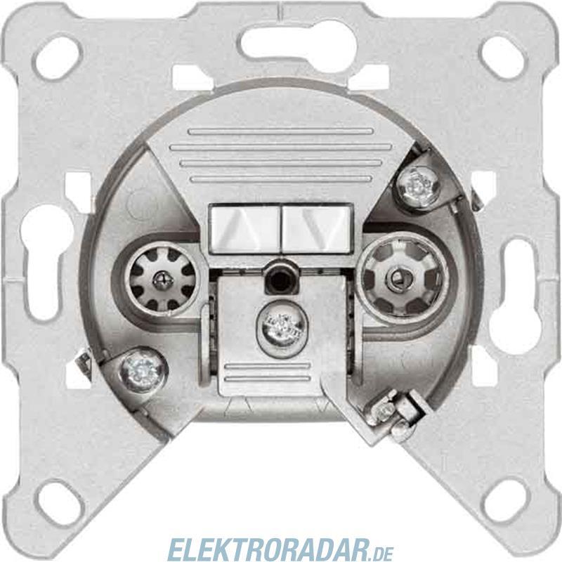 Triax BK-Durchgangsdose 2f. FS 07 306291