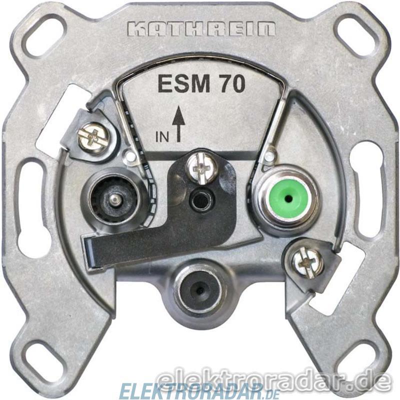 Kathrein BK-Modem-Steckdose ESM 70 21110019