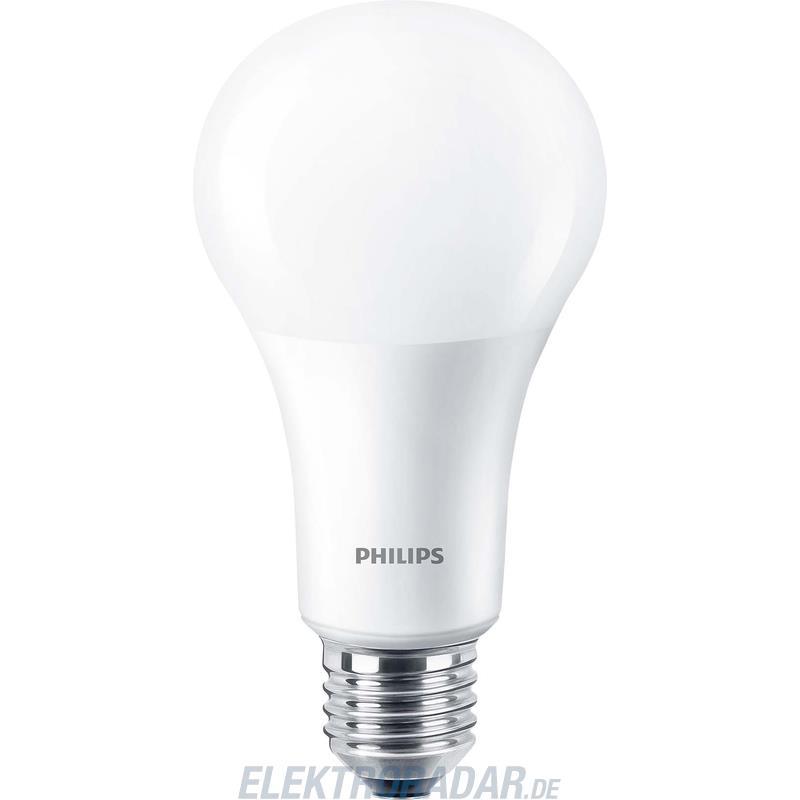 philips led lampe mas ledbulb 55555200. Black Bedroom Furniture Sets. Home Design Ideas