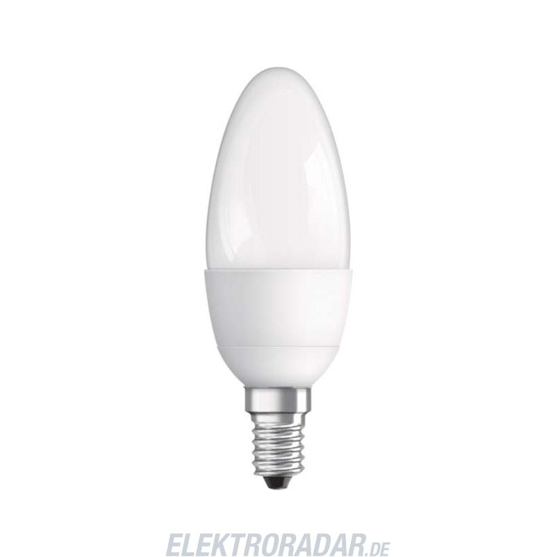 osram lampe led kerzenlampe e14 ledpclb405 7w827fe14. Black Bedroom Furniture Sets. Home Design Ideas