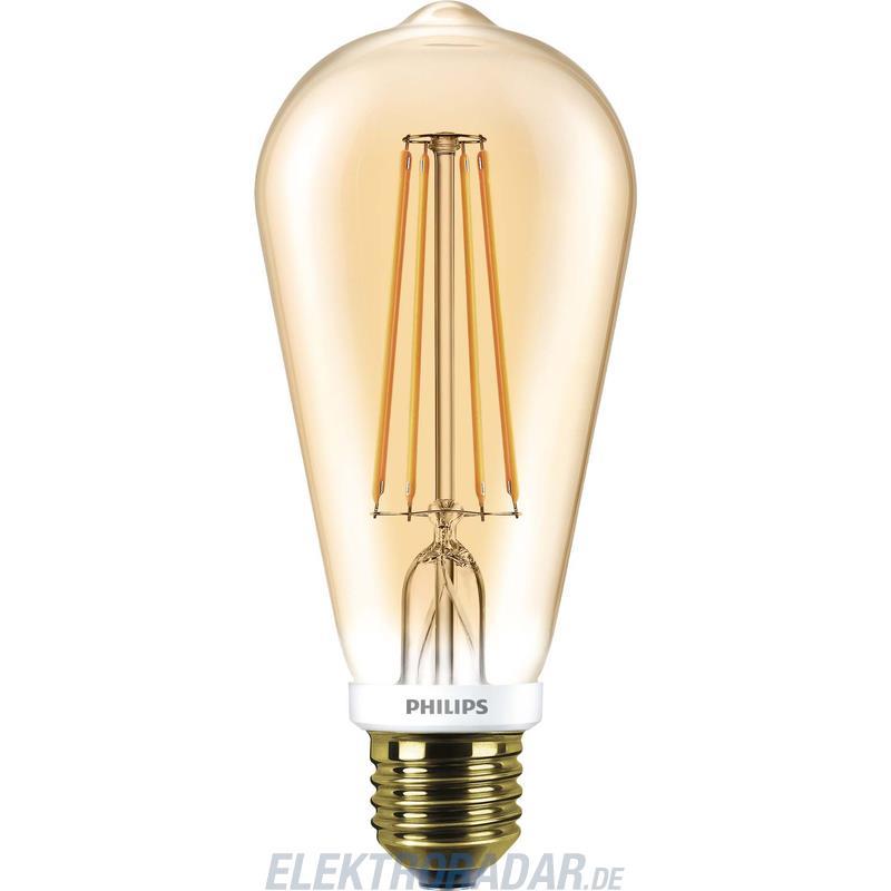 philips led lampe classic cla ledbulb 57571000. Black Bedroom Furniture Sets. Home Design Ideas