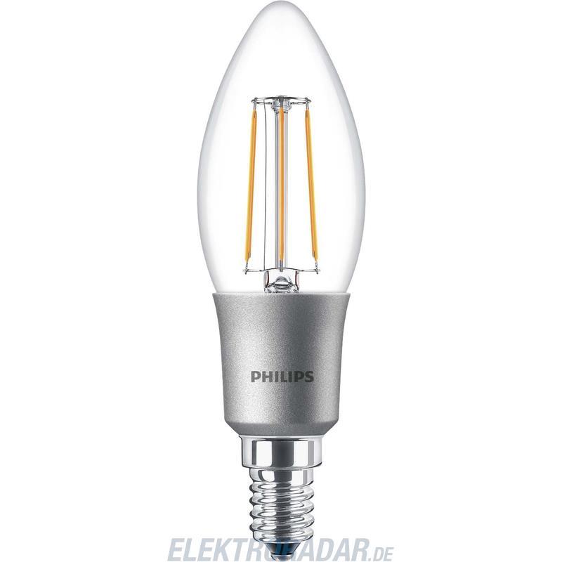 Philips led kerzenlampe cla ledcand 57555000 for Lampen zeichnen