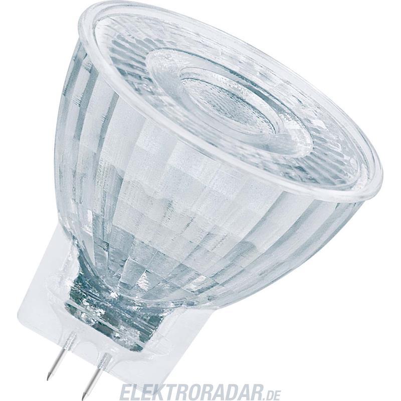 OSRAM LAMPE LED-Reflektorlampe MR11 PMR11 35 36 4W/827