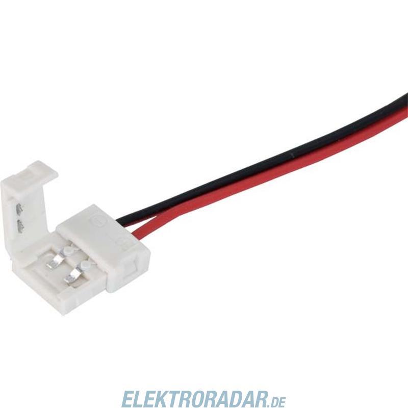 EVN Elektro Stripe Anschlussleitung LSTR 08 UNI ASL