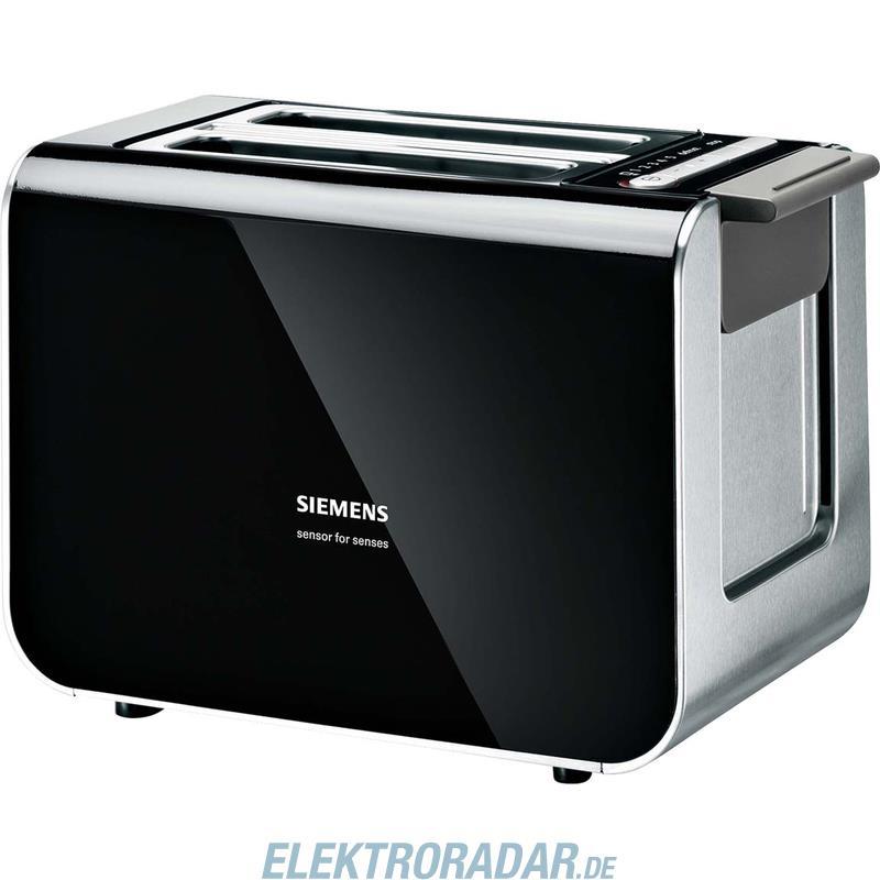 Siemens Toaster TT 86103 sw TT86103