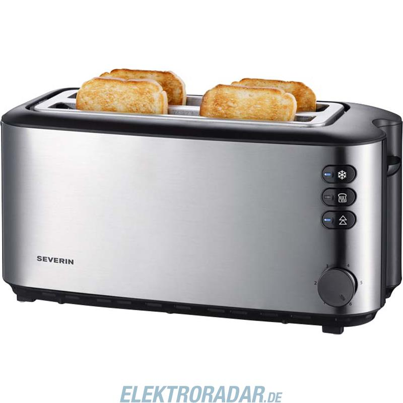 Severin Automatik-Toaster AT 2509 eds