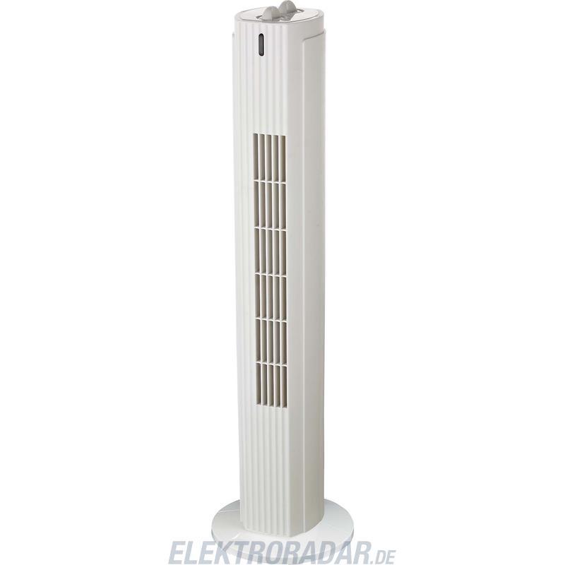 Heller Tower-Ventilator FD 80 CD ws 6520002