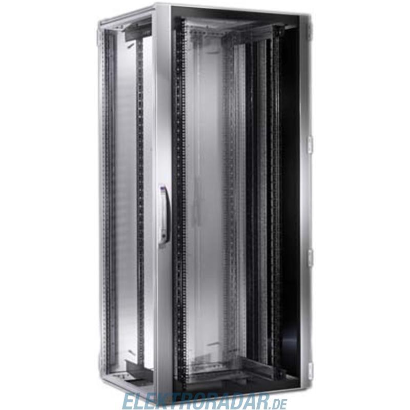 Rittal Netzwerkschrank 42HE Premiumrack-10A 7996729