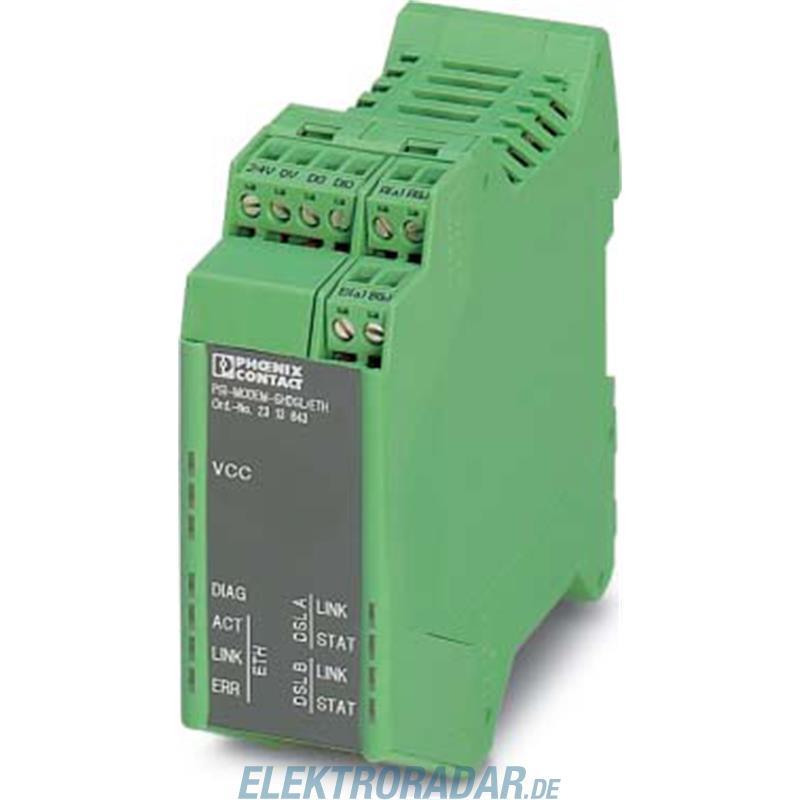 Phoenix Contact Modem PSI-MODEM-SHDSL/ETH 2313643