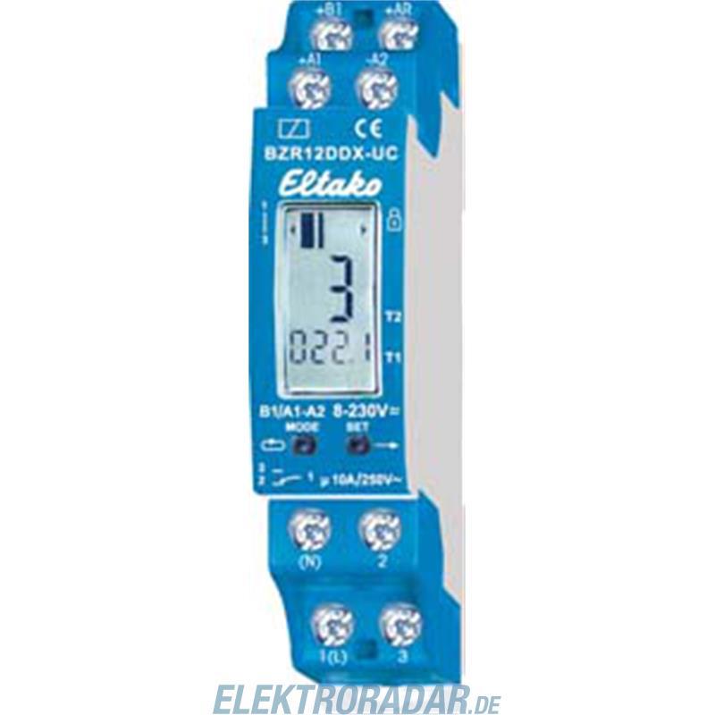 Eltako Betriebsstundenzähler BZR12DDX-UC 22001430