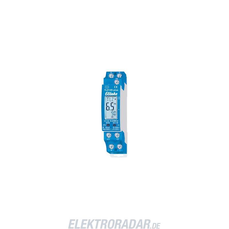 Eltako Treppenlichtzeitschalter TLZ12D-plus
